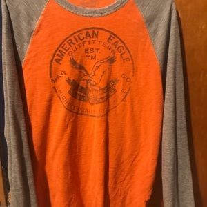 Men's thermals American eagle